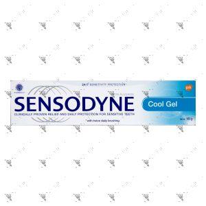 Sensodyne Toothpaste 100g Cool Gel