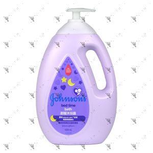 Johnson's Baby Bath 1L Bedtime