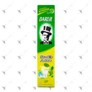 Darlie Double Action Toothpaste 120g