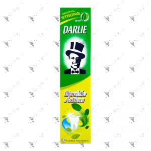 Darlie Double Action Toothpaste 225g