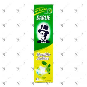 Darlie Double Action Toothpaste 75g