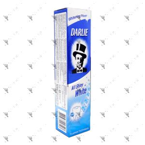 Darlie All Shiny White Toothpaste 140g