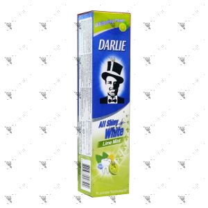 Darlie All Shiny White Toothpaste 140g Lime