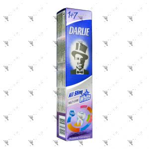 Darlie All Shiny White Toothpaste 140g Multi-Care