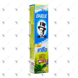 Darlie Toothpaste 35g Salt Herbal Protect