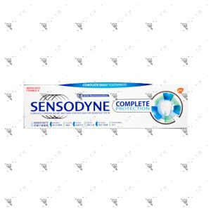 Sensodyne Complete Protection Toothpaste 100g