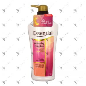 Essential Conditioner 700ml Moisturizing Frizz-Free