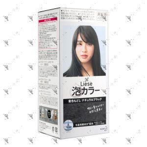 Liese Hair Color Natural Black