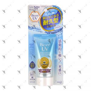 Biore UV Aqua Rich Watery Essence SPF50 PA++++ 50g