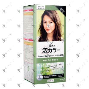 Liese Hair Color Mint Ash