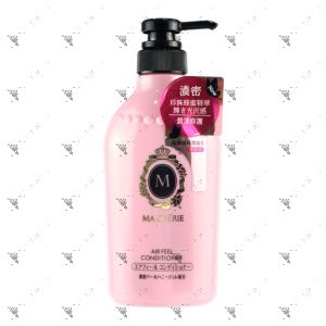 Shiseido Ma Cherie Air Feel Conditioner 450ml