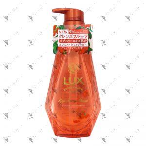 Lux Luminique Goji Berry Moist Shampoo 450g Non-Silicone
