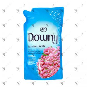 Downy Softener Refill 1.6L Sunrise Fresh
