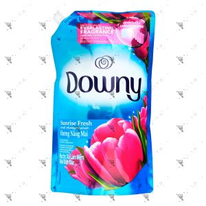Downy Softener Refill 1.6L Sunrise Fresh Blue