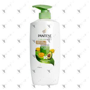 Pantene Shampoo 750ml Nature Care Fullness & Life