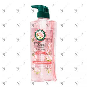 Clairol Herbal Essence Shampoo 490ml Replenishing