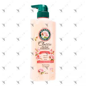 Clairol Herbal Essence Conditioner 490ml Replenishing
