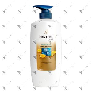 Pantene Conditioner 670ml Aqua Pure