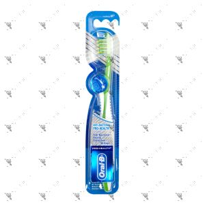 Oral-B Toothbrush Pro-Health Anti-Bacterial 1s Soft