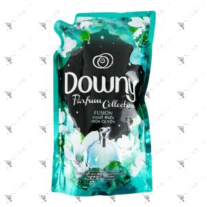 Downy Softener Refill 1.5L Fusion (Green)
