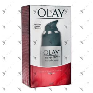 Olay Regenerist Revitalising Serum 50ml