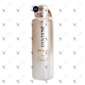 Pantene Miracles Shampoo 500ml Rich Moisture