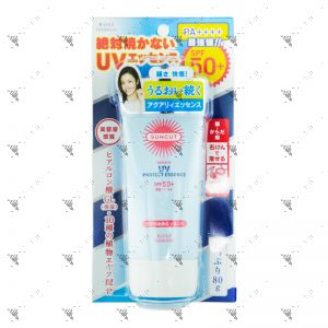 Kose Suncut UV Protect Essence 80g SPF50+ PA++++