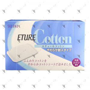 Marusan Selena Eture Cotton Puff 70 Pieces