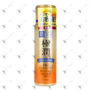 Hada-Labo Gokujyun Premium Hydrating Lotion 170ml