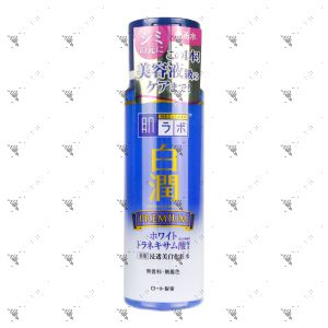 Hada-Labo Shirojyun Premium Whitening lotion 170ml