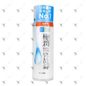 Hada-Labo Gokujyun Hyaluronic Lotion 170ml