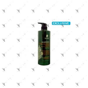 Botanix Cypress Anti Hair Loss Shampoo 800ml