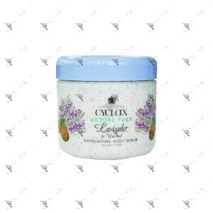 Cyclax Lavender&Walnut Exfoliating Facial Srub 300ml