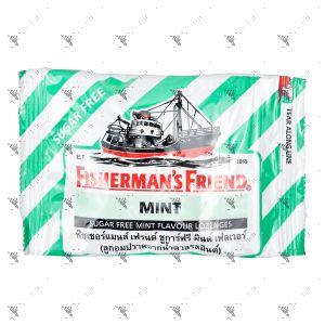 Fisherman's Friend 25g Mint