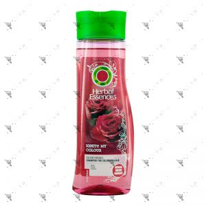 Clairol Herbal Essences Shampoo 400ml Ignite My Colour