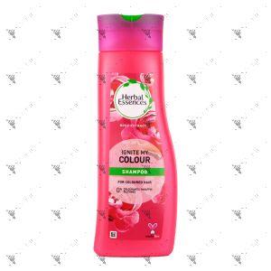 Clairol Herbal Essences Shampoo 400ml Ignite My Colour