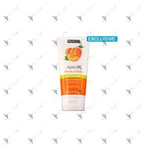 Beauty Formulas Facial Scrub 150ml Apricot