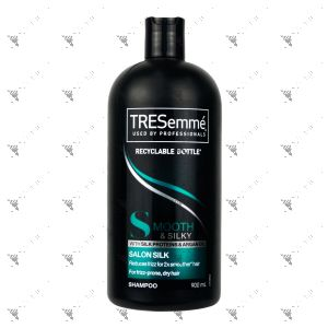TRESemme Salon Silk Shampoo 900ml