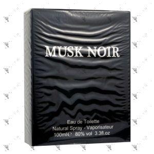 Fine Perfumery Musk Noir EDT 100ml