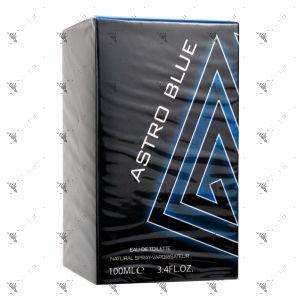 Fine Perfumery Astro Blue EDT 100ml