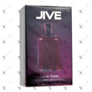 Fine Perfumery Jive EDT 100ml