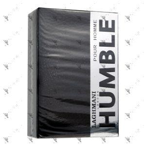 Fine Perfumery Humble Pour Homme EDT 100ml
