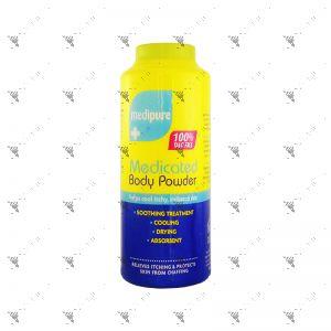 Medipure Medicated Body Powder 200g