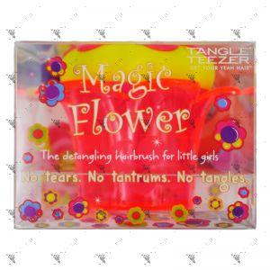Tangle Teezer Detangling Hairbrush Magic Flower - For Little Girls