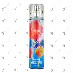 Signature Collection Body Luxuries Fine Fragrance Mist 236ml Fly Away