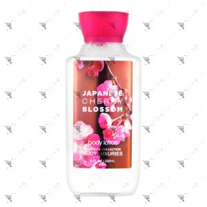 Signature Collection Body Lotion 236ml Japanese Cherry Blossom