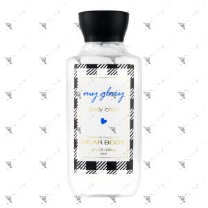 Signature Collection Body Lotion 236ml My Glory