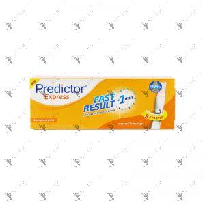 Predictor Express Pregnancy Test Kit 1 pcs
