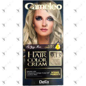 Cameleo Perm Hair Colour Cream 9.13 Champagne Blond
