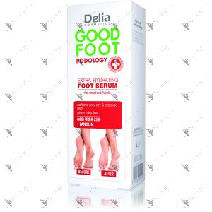 Delia Good Foot Podology Foot Serum 60ml